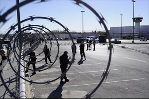 México le declara la guerra a las 'escuelas del crimen' en las cárceles