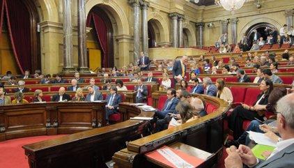 Partits sobiranistes i SíQueEsPot porten als ajuntaments mocions de suport al referèndum