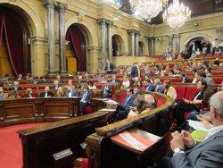Parlament votarà si demana apujar l'IRPF a rendes altes en plena negociació pressupostària (EUROPA PRESS)