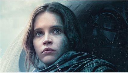 Filtrada la duración de Rogue One: Una historia de Star Wars