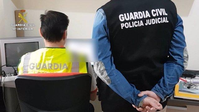Operación Chispa2