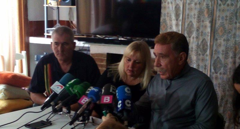 La familia de la niña agredida denunciará al conseller March por prevaricación