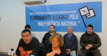 """Imputados en la 'Operación Jaro' denuncian """"vulneraciones"""" en la custodia..."""