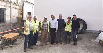 Diputación Almería invierte más de 26.000 euros para crear 268 jornales...