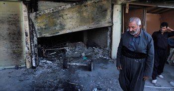 El Estado Islámico continúa con su ofensiva en Kirkuk