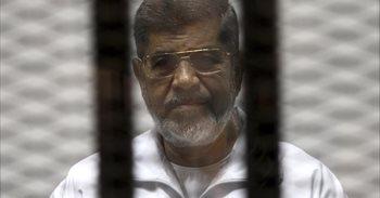 Un tribunal confirma la pena de 20 años de cárcel al ex presidente...