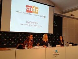 Munté diu que el Govern vol mantenir la part de la llei d'igualtat suspesa pel TC (EUROPA PRESS)
