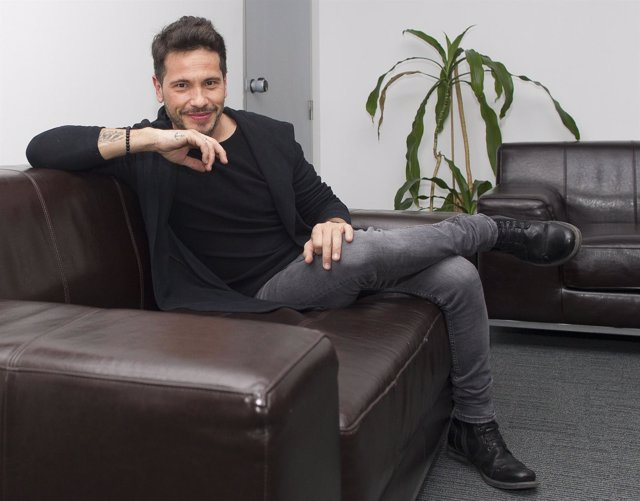Entrevista a David DeMaria