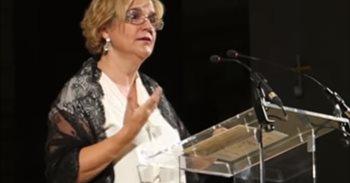 """Pilar Rahola: El DOMUND es un """"grandioso acto de amor que, en nombre de..."""