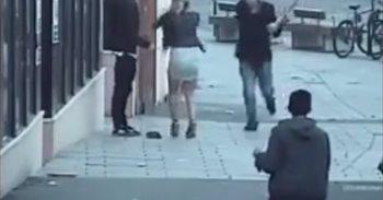 Agredido un español en Reino Unido durante un ataque con tintes xenófobos