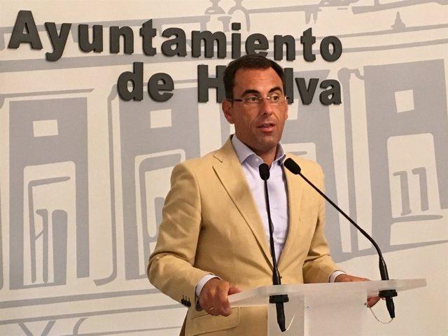 El PP informa de sus preguntas al Pleno del Ayuntamiento de Huelva