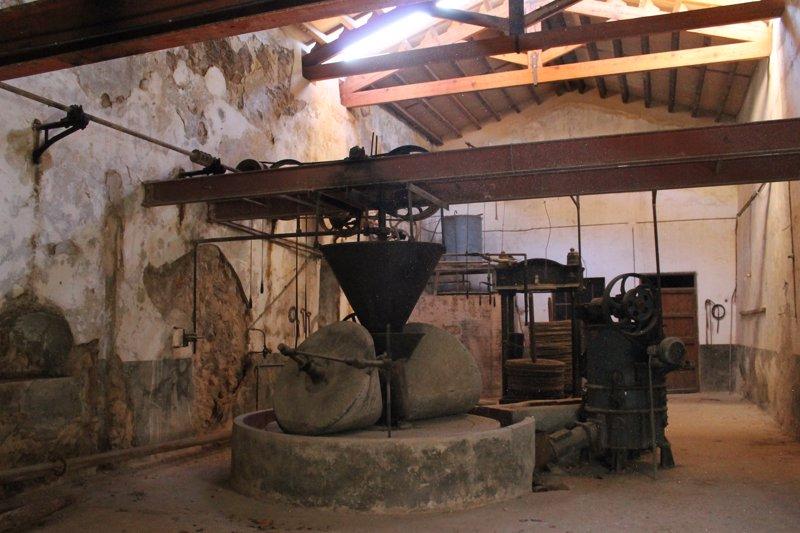 La Conselleria obtiene la licencia para restaurar las casas de l'Obi de Planícia