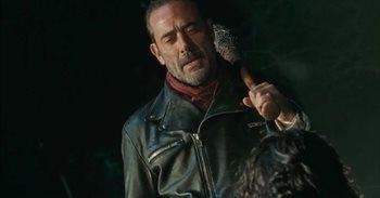 The Walking Dead: Filtrada la víctima de Negan del inicio de la 7ª...
