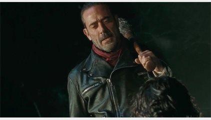 The Walking Dead: Filtrada la víctima de Negan del inicio de la 7ª temporada