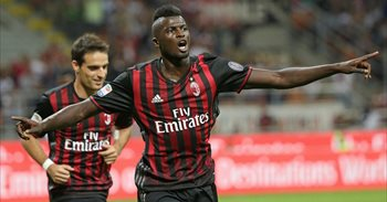 El AC Milan agranda su racha ganando a la Juve y la Sampdoria se lleva el...