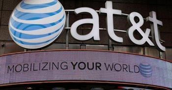 AT&T anuncia un acuerdo de compra y fusión con Time Warner por valor de...