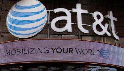 AT&T anuncia un acuerdo de compra y fusión con Time Warner por valor de 85.400 millones de dólares