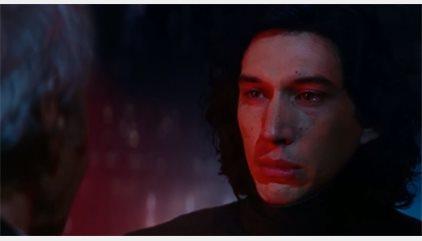 Star Wars: J.J. Abrams revela el gran secreto de Kylo Ren en su escena con Han Solo