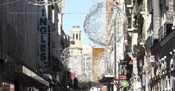 El 19% de los españoles acaba sus compras de Navidad en noviembre, según...