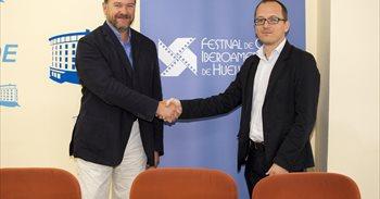 Festival de Cine Iberoamericano suscribe un acuerdo con Federación...