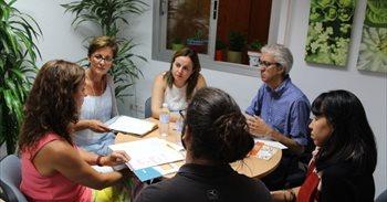 PSOE avala labor de Proyecto Hombre y ofrece medidas de apoyo en...