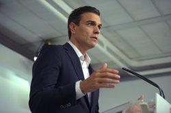 Sánchez confia que la militància