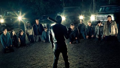 Ranking: Las 11 posibles víctimas de Negan en The Walking Dead