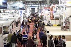 Tanca el Saló Internacional Caravàning de Barcelona amb un 35% més de vendes (FIRA DE BARCELONA)