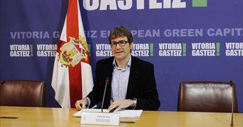 Vitoria se suma a las ciudades que impulsarán las querellas contra...