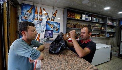 El parlament iraquià vota a favor de la prohibició de les begudes alcohòliques