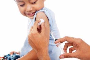 ¿Qué es la polio? ¿Sigue existiendo? ¿Y se cura? (GETTY)