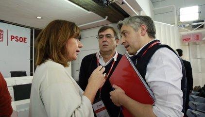 Armengol intentarà convèncer la gestora del PSOE que no obligui a abstenir-se a tot el grup parlamentari