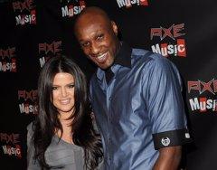 Khloé Kardashian y Lamar Odom llegan a un acuerdo de divorcio