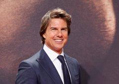 ¿Habrá segunda parte de 'Top Gun'?... Tom Cruise responde