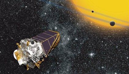 El telescopio Kepler descubre 20 planetas en pequeñas estrellas frías