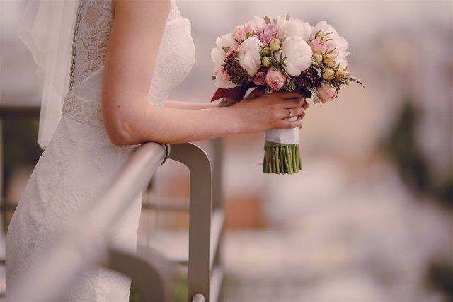 Casarse, ¿un deporte de riesgo?