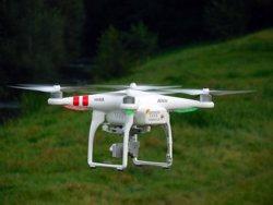 Suècia prohibeix l'ús de drons amb càmeres en zones públiques (PIXABAY)