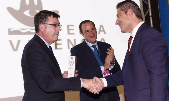 100Franquicias.Com, Premio Nacional De Franquicia