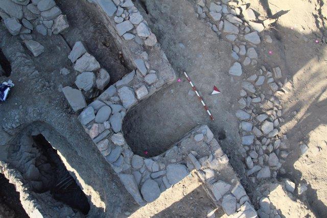 Yacimiento del Pago del Jarafí (Lanteira)