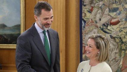 Coalición Canaria asegura que el Rey no va a condicionar la fecha de la investidura