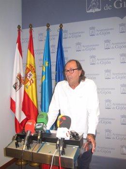 Mario Suárez.