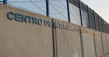 El Ayuntamiento de Barcelona emitirá una orden para precintar el CIE de...