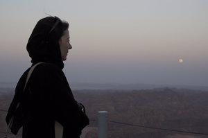 Ángela Rodicio ofrece una