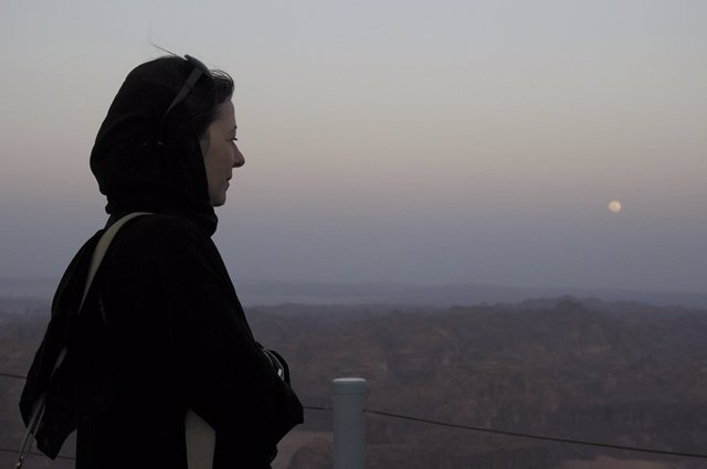 La periodista Ángela Rodicio, autora de 'Las novias de la Yihad'