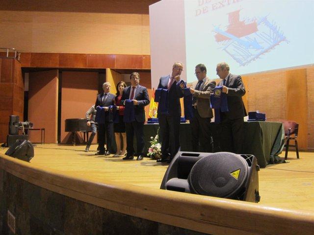 Clausura curso escolar Universidad de Mayores