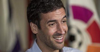 El exfutbolista Raúl, embargado por 9,3 millones por una inversión...