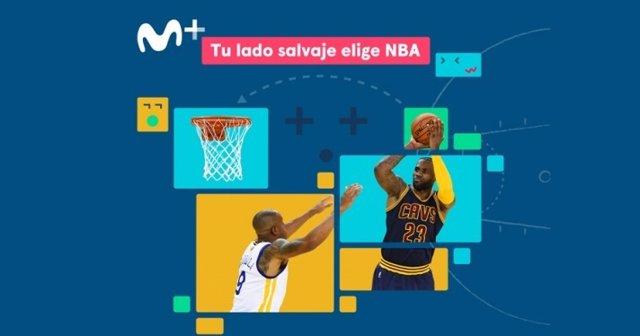 NBA en Movistar+