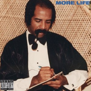 Drake lanzará en diciembre un nuevo trabajo titulado More life