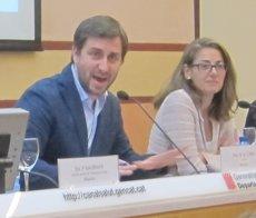Els transsexuals a Catalunya podran canviar de sexe sense diagnòstic psiquiàtric (EUROPA PRESS)