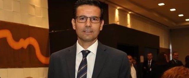 El alcalde de Granada, en los Desayunos de Europa Press Andalucía